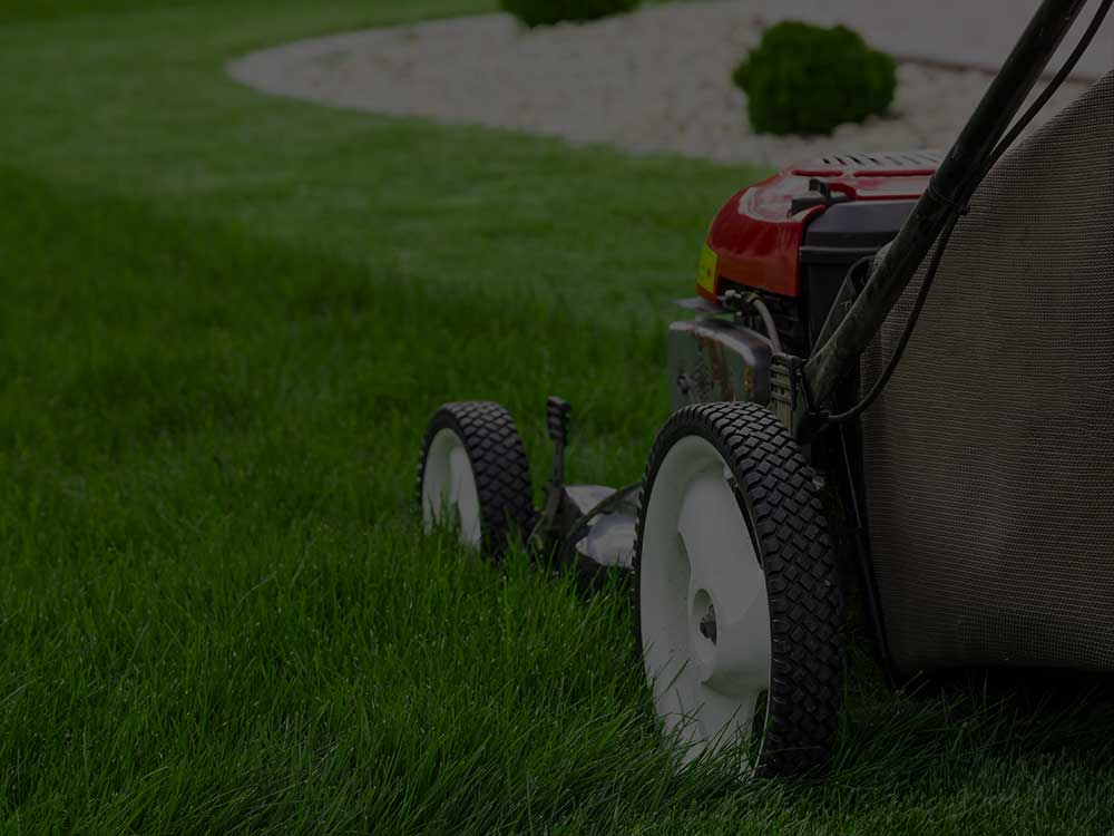 West Chester Lawn Mowing