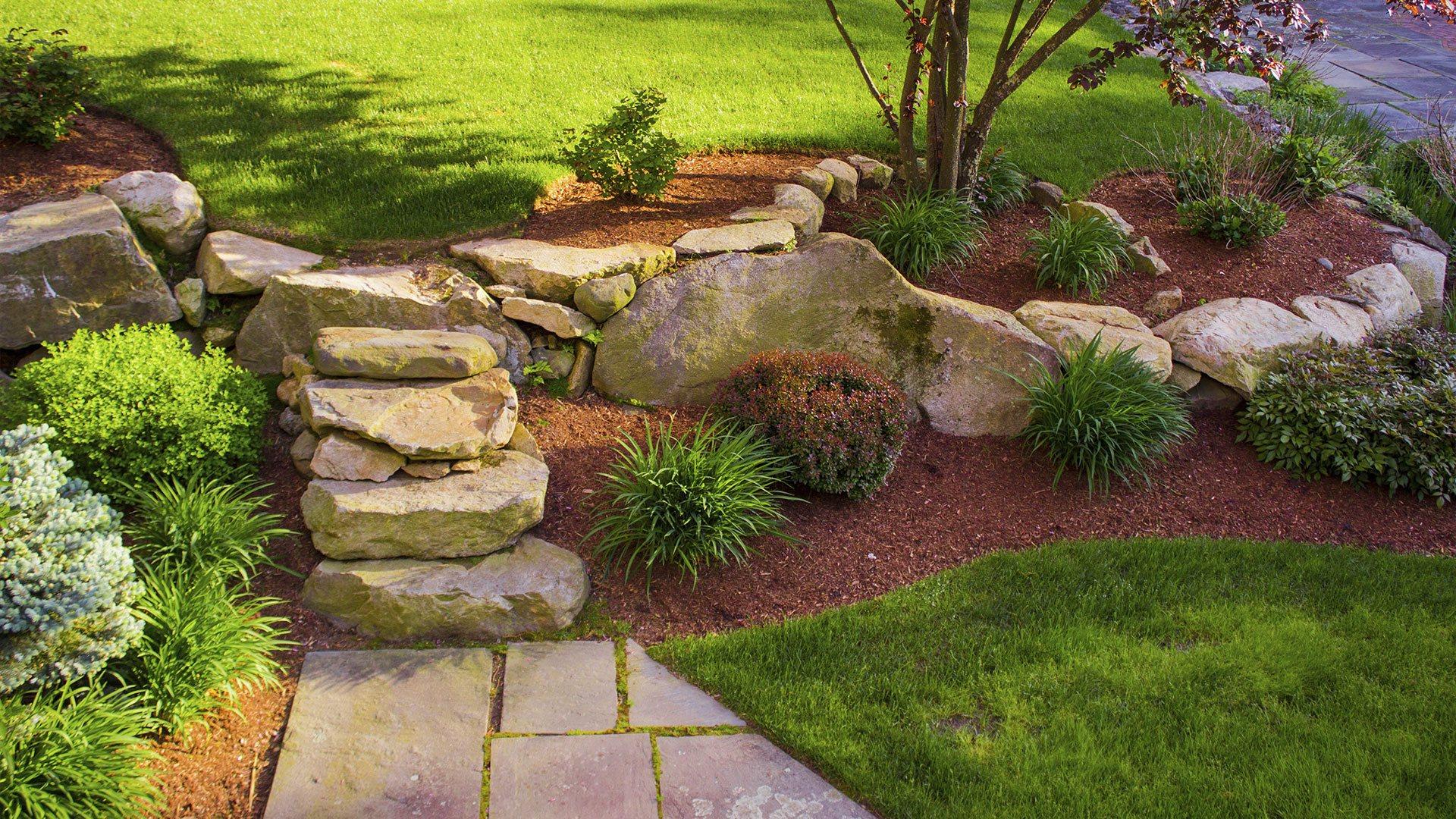 Green Leaf Property Management Services Commercial Garden Design, Commercial Landscaping and Commercial Property Maintenance slide 3